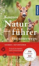 Kosmos-Naturführer für unterwegs, Frank Hecker