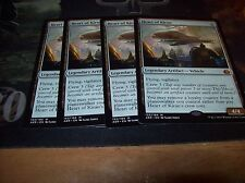 Heart of Kiran x 4 (Aether Revolt) MTG (Near Mint) free shipping with tracking