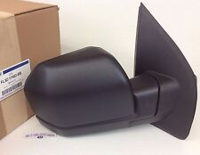 2015 2016 2017 Ford F-150 Front Right Passenger Side Power Glass Mirror new OEM
