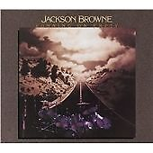 Jackson Browne - Running On Empty (Live/+DVDA) [Digipak] (2005)