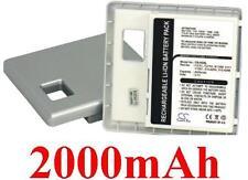 Batterie 2000mAh type H11S22 K158R X1111 Pour Dell Axim X30