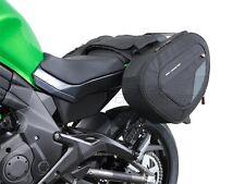 SW Motech Blaze Motorcycle Luggage Panniers to fit Kawasaki ER6F / ER6N 2012+