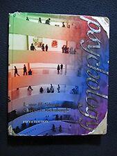 Psychology (5th Edition) [Hardcover] [Jan 01, 2002] Sdorow, Lester M.