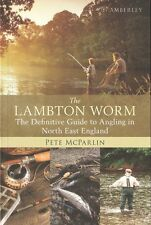 McPARLIN FISHING BOOK LAMBTON WORM GUIDE TO ANGLING IN NORTHEAST ENGLAND bargain