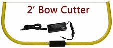 2 Foot Hot Wire Foam Cutter for EPS Styrofoam and Polystyrene #051