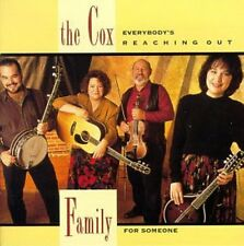 The Cox Family - Everybodys Reaching Out for Someone [New CD]