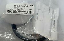 MobileMark LTM501 3-in-1 Thru Roof Antenna for 3G/4G/LTE + GPS - White