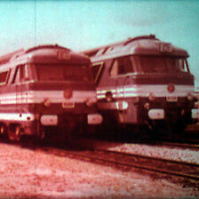 "Film 16: Documentaire SNCF ""Diesels 67-68"""