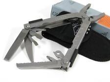 Pince Multi-Fonctions Gerber Multi-Plier 600 Acier Etui Nylon Made In USA G7500