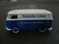 """BREKINA """"LIMITED EDITION"""" VW PANEL DELIVERY VAN MUNFTERFME BEITUNG"""