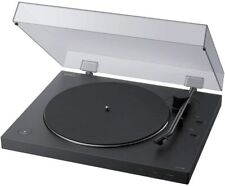 Sony PS-LX310BT! Fully Auto Belt Drive Wireless Turntable with Built-in Phono!