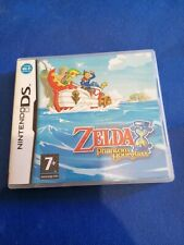 Jeu Nintendo DS 2DS 3DS - The Legend Of Zelda