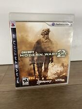 Call of Duty Modern Warfare 2 PS3 Factory Sealed | First Edition | VGA WATA RDY