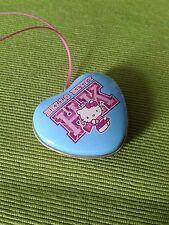 Laccetti cellulari Hello Kitty Wow Portagioie Gadget Originali da Collezione