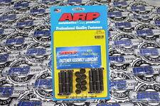 ARP Rod Bolts Fits Datsun L20 Series 2.2L Engines - 9mm - 202-6001