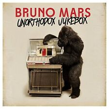 Bruno Mars / Unorthodox Jukebox *NEW* CD