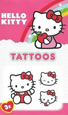 Einmal-Tattoos