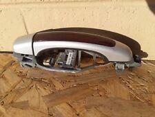 2008 - 2010 PORSCHE 957 CAYENNE FRONT RIGHT PASSENGER EXTERIOR DOOR HANDLE OEM