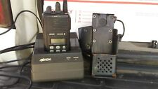 Ericsson Lpe 200 KRD 103 103/A132 Scan Model 800 mhz w/ Charger & Swivel Holster