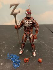 Hasbro Power Rangers Lightning Collection Mighty Morphin Lord Zedd 6in Action