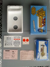NINTENDO GAME&WATCH GOLD CLIFF MV-64 MULTISCREEN COMPLETE BOXED NEW UNUSED!