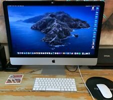 "Apple iMac 27"" Desktop - MNEA2EA (Mid, 2017)"