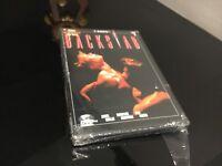 Backstab DVD James Brolin Dorothee Berryman Meg Foster Scellé Neuf