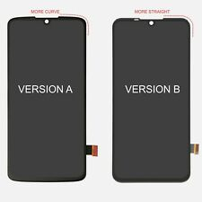 OLED For Motorola Moto Z4 XT1980 LCD Display Touch Screen Digitizer Version A