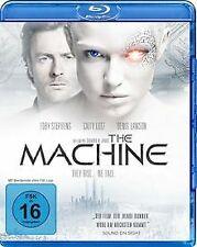 The Machine - They Rise. We Fall. [Blu-ray] von Jame...   DVD   Zustand sehr gut