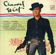 Mike Sammes Singers (2 x CD) TV Western Themes + Other TV Themes + 2 More Albums