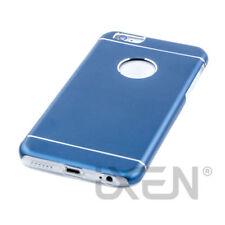Étuis, housses et coques bleu métallique iPhone 6 pour téléphone mobile et assistant personnel (PDA)