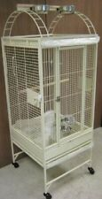 Large Lahaina Lanai Open Playtop Bird Parrot Cage Around Seed Guard Stand 140