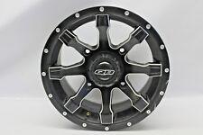NICE QUADBOSS Grinder Wheel 14X7 4/110 USED