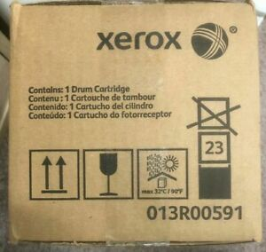 013R00591 NEW Xerox Genuine OEM Drum Unit WorkCentre 5325 5330 5335