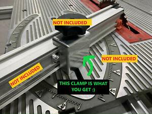 Miter Fence Holder / Clamp Ryobi & Craftsman BT3000/BT3100 228110 221850