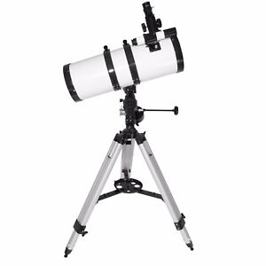 TS-Optics 1400-150 Reflektor Teleskop Fernrohr ,Megastar1550