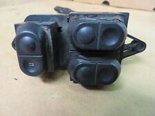 FORD MUSTANG COUPE 87 1987 DRIVER POWER WINDOW POWER DOOR LOCK SWITCH OE
