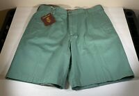Arrow Flat Front Size 36 Men's Shorts