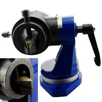 Universal Drill Bits Grinder Cutting Tools Grinding Attachment 35*20cm Cast Iron
