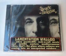 BOOGIE BALAGAN - Lamentation Walloo   special edition CD sealed   Orientalo-Rock