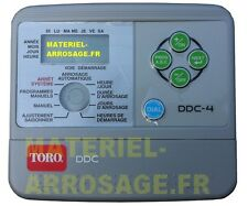 Programmateur D'arrosage DDC 6 voies Toro
