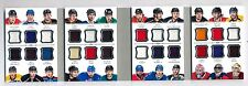 2013-14 National Treasures Canada 24-Player Jersey Booklet #12/50 Toews Price