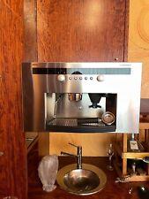AEG PE 8036 M Einbau Profi Espresso Kaffeemaschine