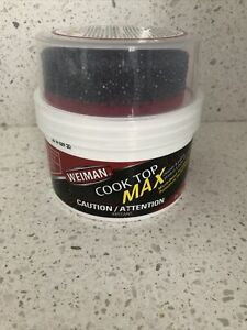 Weiman  Cooktop Cleaner/Polish Max 9OZ