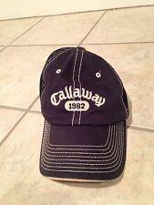 Callaway Golf Baseball Cap, Mesh Back Light Weight Hat