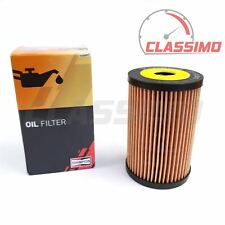 Champion Oil Filter for SKODA FABIA Mk 2 + OCTAVIA Mk 2 + SUPERB + YETI - 1.6TDi