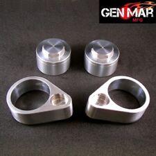 GenMar the Original Motorcycle Handle bar Risers Honda VFR800 non Vtec