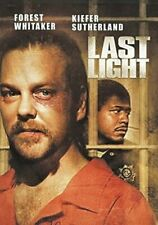 Last Light (DVD, Region 1) Very Good condition from personal collection!