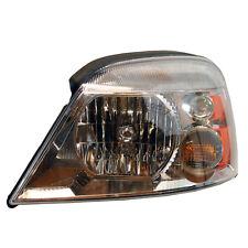 OEM NEW 2004-2007 Ford Freestar Headlight Housing LEFT