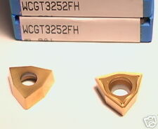 WCGT 3252FH 3252  06T308 901 VALENITE  INSERTS